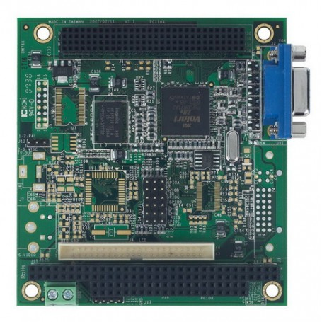 ICOP-2812S / Tarjeta PC104/PC104+ VGA/LCD