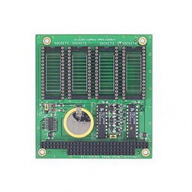 ICOP-4087 / Tarjeta PC/104 para modulos Solid State Disk