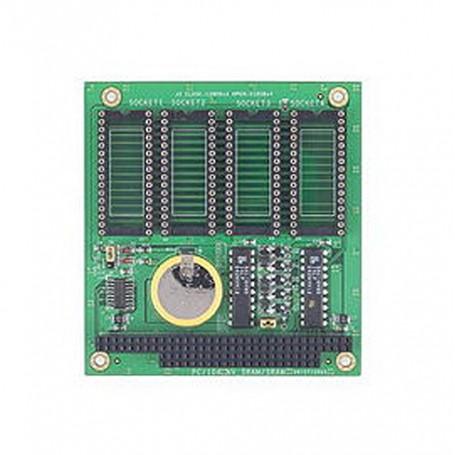 ICOP-4087 / Tarjeta PC/104 para modulos Solid State Disk