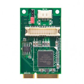 MEC-COM-M042 / Tarjeta de expansion Mini PCI express