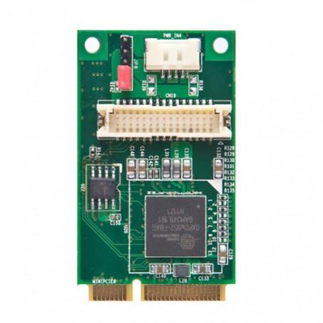 MEC-COM-M042 / Tarjeta de expansion Mini PCI express