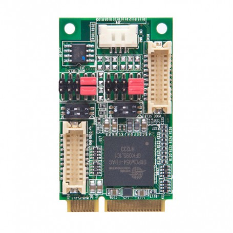 MEC-COM-M154 / Tarjeta de expansion Mini PCI express