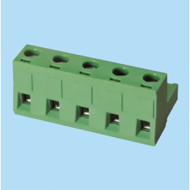 BC7ESDV / Plug for pluggable terminal block screw - 7.50 mm