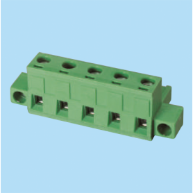BC7ESDVM / Plug for pluggable terminal block screw - 7.50 mm