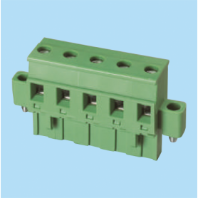 BC7ESDPM / Plug for pluggable terminal block screw - 7.50 mm
