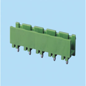BC7EHDV / Header for pluggable terminal block - 7.50 mm