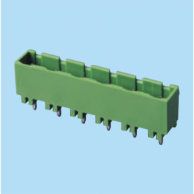 BC7EHDVC / Header for pluggable terminal block - 7.50 mm