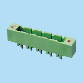 BC7EHDVM / Header for pluggable terminal block - 7.50 mm
