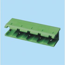BC7EHDR / Header for pluggable terminal block - 7.50 mm