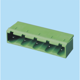 BC7EHDRC / Header for pluggable terminal block - 7.50 mm