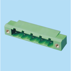 BC7EHDRM / Header for pluggable terminal block - 7.50 mm