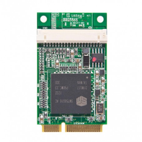 MEC-DIS-M002 / Tarjeta de expansion MINI PCI express