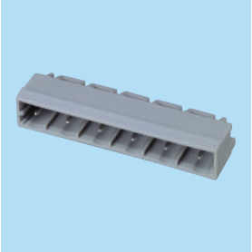 BC013531 / Header for pluggable terminal block - 7.50 mm