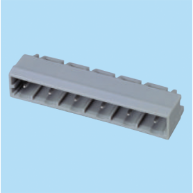 BC013535 / Header for pluggable terminal block - 7.50 mm