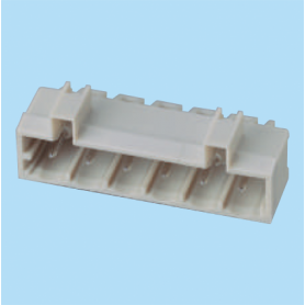 BC013537 / Header for pluggable terminal block - 7.50 mm