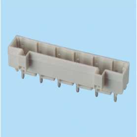 BC013538 / Header for pluggable terminal block - 7.50 mm