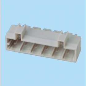 BC013539 / Header for pluggable terminal block - 7.50 mm