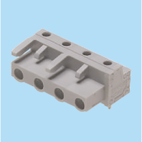BC014731 / Plug - Header for pluggable terminal block - 7.50 mm