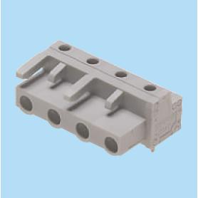 BC014731 / Plug - Header for pluggable terminal block - 7.50 mm