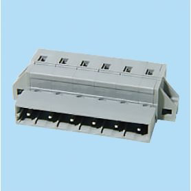 BC014831 / Plug - Header for pluggable terminal block - 7.50 mm