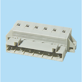BC014833 / Plug - Header for pluggable terminal block - 7.50 mm
