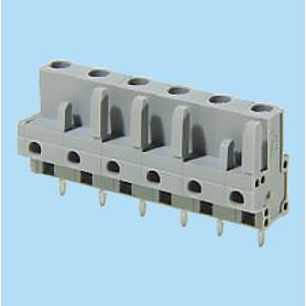 BC014732 / Plug - Header for pluggable terminal block - 7.50 mm