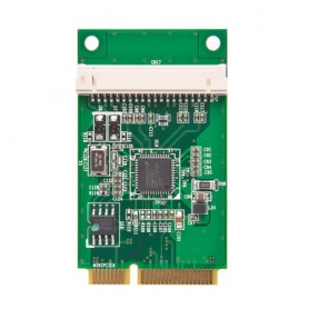 MEC-SAT-M002 / Tarjeta de expansion MINI PCI express