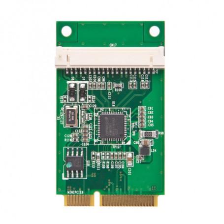 MEC-SAT-M002 / Tarjeta de expansion MINI PCI express