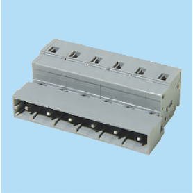 BC014832 / Plug - Header for pluggable terminal block - 7.50 mm