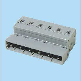 BC014832 / Plug - Header for pluggable terminal block - 7.50 mm