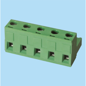 BC3ESDV / Plug for pluggable terminal block screw - 7.62 mm
