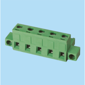 BC3ESDVM / Plug for pluggable terminal block screw - 7.62 mm