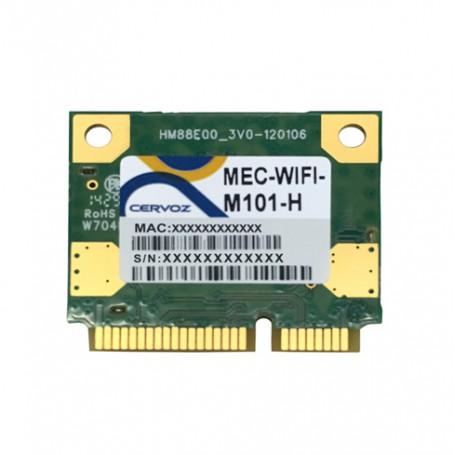 MEC-WIFI-M101-H / Tarjeta de red WIFI Mini PCI express