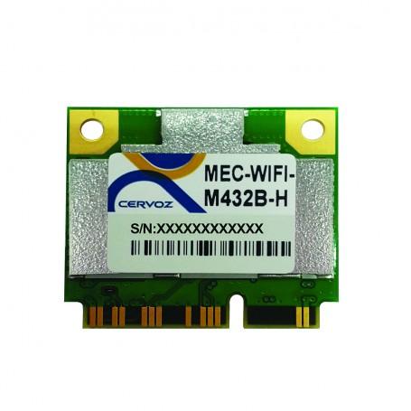 MEC-WIFI-M432B-H / Tarjeta de red WIFI Mini PCIexpress