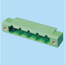 BC3EHDRM / Header for pluggable terminal block - 7.62 mm