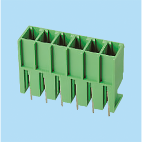 BCECH762V / Header for pluggable terminal block - 7.62 mm