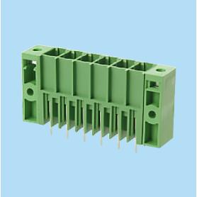 BCECH762VM / Header for pluggable terminal block - 7.62 mm