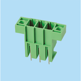 BCECH762VTM / Header for pluggable terminal block - 7.62 mm