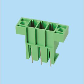 BCECH762VTM / Header for pluggable terminal block - 7.62 mm