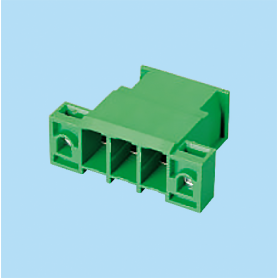 BCECH762RTM / Header for pluggable terminal block - 7.62 mm