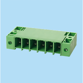 BCECH762RM / Header for pluggable terminal block - 7.62 mm