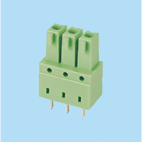 BCEC350CV / Plug for pluggable terminal block screw - 3.50 mm
