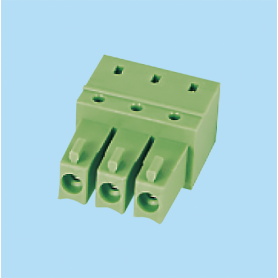 BCEC350CR / Plug for pluggable terminal block screw - 3.50 mm