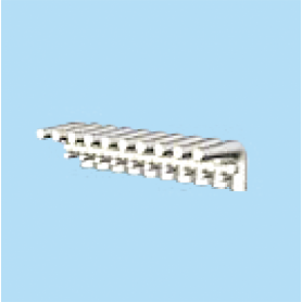 BCECHG1 / Headers for pluggable terminal block - 3.81 mm
