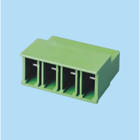 BCECH880R / Plug - Header for pluggable H/C 57A IEC - 8.80 mm