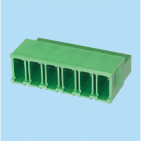 BCECH880RT / Plug - Header for pluggable H/C 57A IEC - 8.80 mm