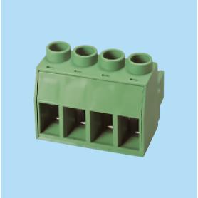 BCEC880V / Plug - Header for pluggable H/C 57A IEC - 8.80 mm