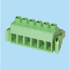 BCEC880HVT / Plug - Header for pluggable H/C 57A IEC - 8.80 mm
