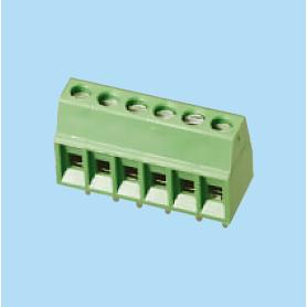 BCEK254 / PCB terminal block - 2.54 / 3.50 mm