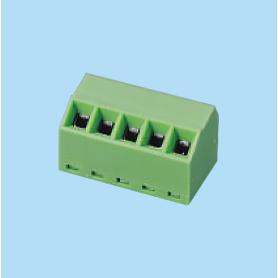 BCEK350A / PCB terminal block - 3.50 mm